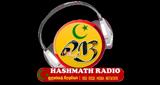 Hashmath Redio