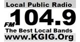KGIG 104.9 FM / 93.3 KPHD