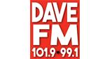 101.9 & 99.1 Dave FM