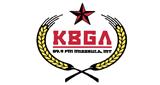 KBGA – FM 89.9