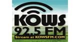 KOWS Radio 107.3 FM