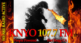 KNYO 107.7 FM