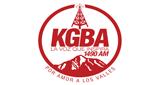 KGBA 1490 AM