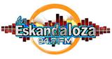 La Eskandaloza FM