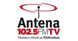 Antena 102.5 FM