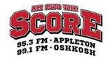 The Score 95.3 FM – 1570 AM