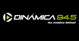 Dinami-K 94.5 FM