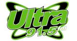 Ultra 91.5 FM