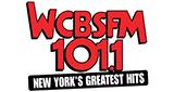 WCBS-FM 101.1