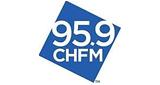95.9 CHFM