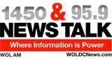 News Talk 1450 AM