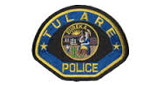 Tulare City Police and Fire Dispatch