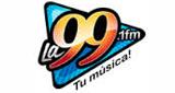 La 99 FM