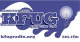 KFUG Community Radio