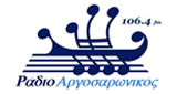 Ράδιο Αργοσαρωνικός 106,4 FM