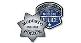 Modesto Police Dispatch channel 1