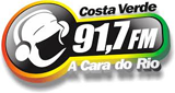 Rádio Costa Verde