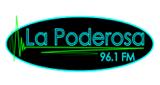 La Poderosa 96.1 FM