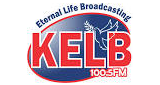 KELB-LP 100.5 FM