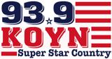 KOYN 93.9 FM