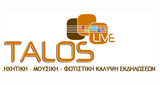 Talos Fm 88.6