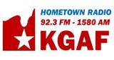 Hometown Radio 1580 AM