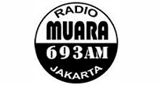 Radio Muara AM 693