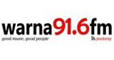 WarnaFM Padang