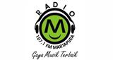 Radio M Martrapura