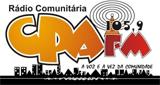 Rádio CPA