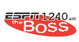 ESPN 1240 The Boss