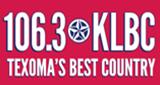 KLBC 106.3 FM