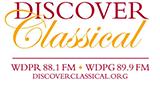Classical WDPR FM 88.1