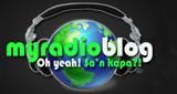 MyRadioBlog