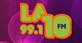La 10 FM