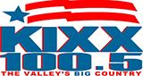 Kixx 100.5 FM