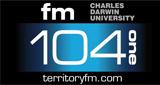 Territory FM – 8TOP