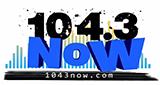 104.3 NOW FM