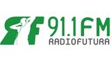 Radio Futura 911