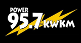 Power 95.7 FM