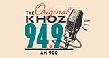 Bootz 94.9
