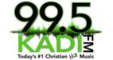 99.5 FM KADI