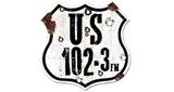 US 102.3 FM