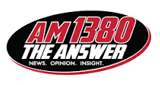 The Answer 1380 AM