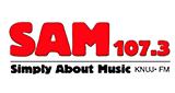 SAM 107.3