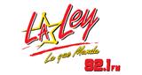 La Ley 92.1 FM