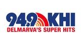 94.9 Jack FM
