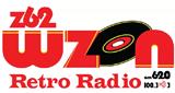 Z62 Retro Radio