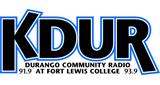KDUR Radio