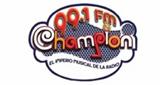 Champion 99.1 FM